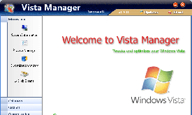 Оптимизация Windows Vista